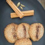 Hazelnut Chai Cookie