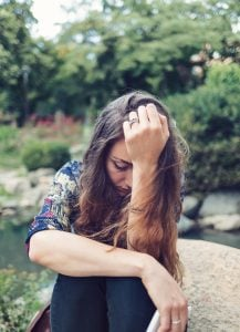 Adrenal fatigue - One of the most common underlying causes of many health complaints is 'stress' or adrenal fatigue. Discover the cause and symptoms of adrenal fatigue.