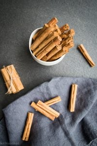 Cinnamon – health benefits to spice up your life