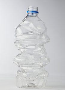 Plastics are not safe