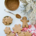 Healthy Ginger bread and spice mix