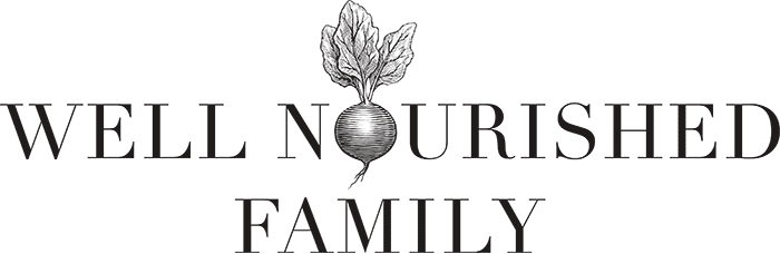 Well Nourished Family